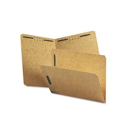 Smead Manufacturing Company K Style Fastener Folders, Straight Cut, 50/Box