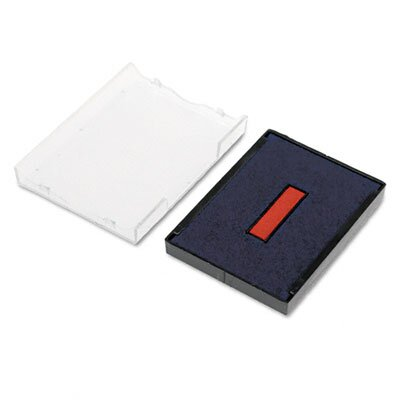 U.S. Stamp & Sign Trodat T4729 Dater Replacement Pad, 1 9/16 X 2