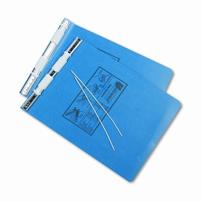 Universal® Pressboard Hanging Data Binder