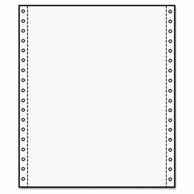 Universal® Computer Paper, 1800 Sheets