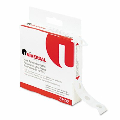 Universal® Hole Reinforcements, 200/Pack