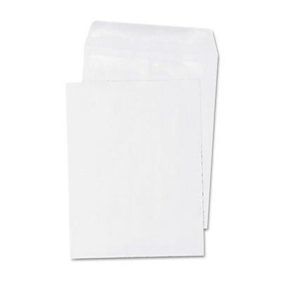 Universal® Self-Seal Catalog Envelope, 100/Box
