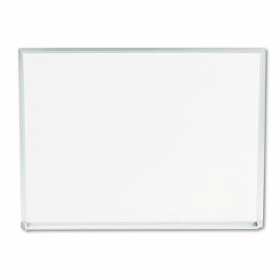 Universal® Dry-Erase Wall Mounted Whiteboard