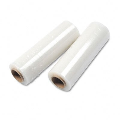 Universal® Handwrap Stretch Film, 4 Rolls/Carton