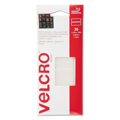VELCRO USA Inc Hook To Hook Fasteners