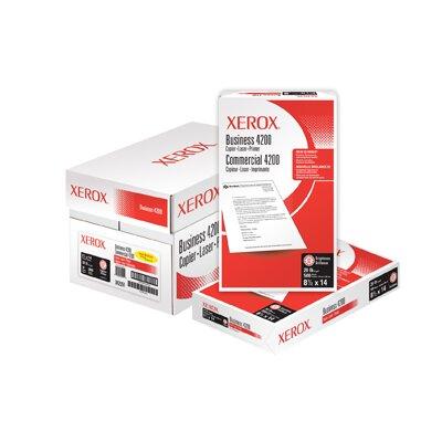 """Xerox® 8.5"""" x 11"""" 3 HP Copy Paper, 5,000 Sheets/Carton"""