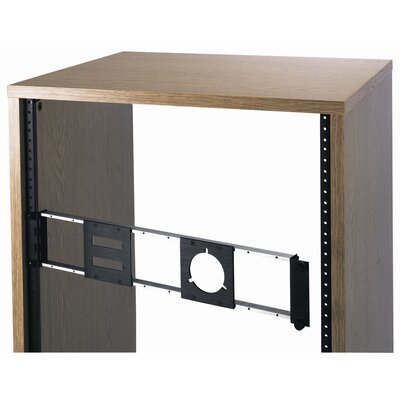 Middle Atlantic UCP Series Cable Punchout Frame Kit