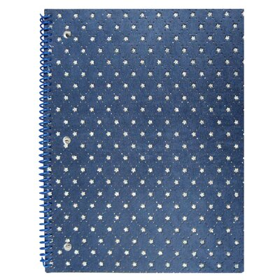 Mead Continental Accessory 80 Page Bound Journal