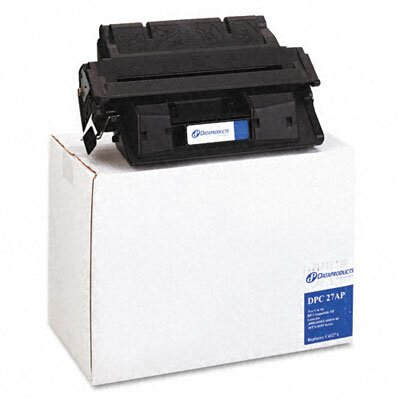 Dataproducts Compatible Remanufactured Toner, 6000 Page-Yield