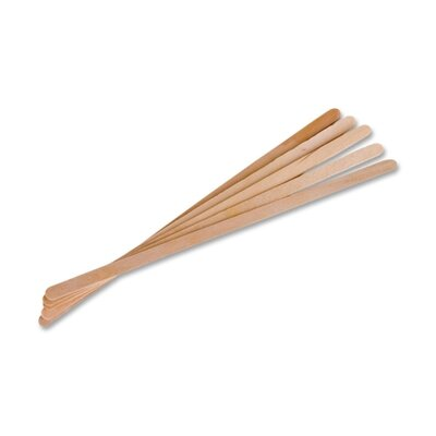 "Eco-Products Wooden Stir Sticks, 7"", Biodegradable, 1000/PK"