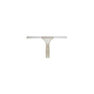 "Unger 10"" Shower Squeegee in Clear"