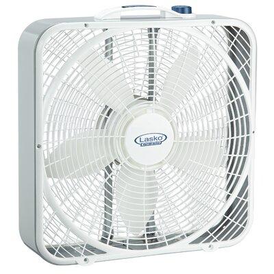 """Lasko 20"""" Floor Fan"""