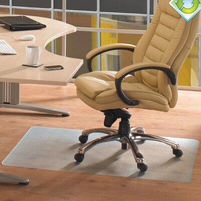 Ecotex Anti-Slip Hard Floor Chair Mat by FLOORTEX