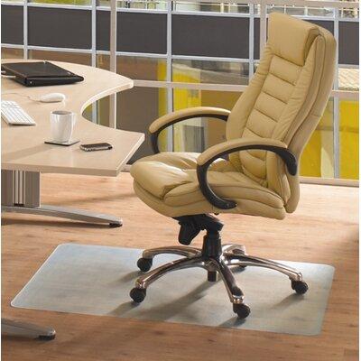 Ecotex Revolutionmat Hard Floor Chair Mat by FLOORTEX