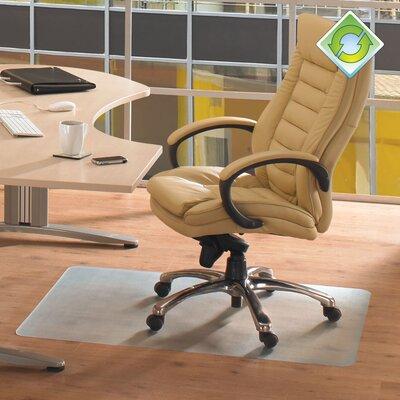 Ecotex Standard Pile Carpet Chair Mat by FLOORTEX