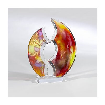Shahrooz Luna Sculpture