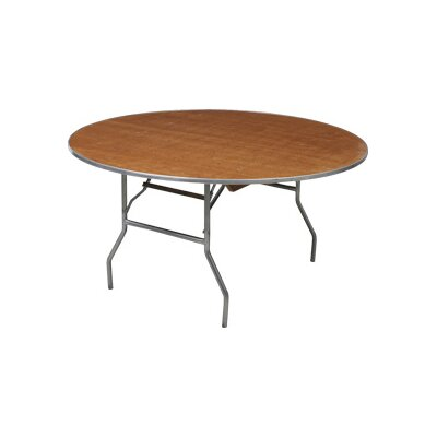 Advanced Seating Round Folding Table