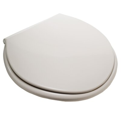 Comfort Seats Big John Closed Front Round Toilet Seat