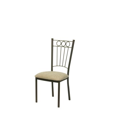 Trica Charles I Side Chair