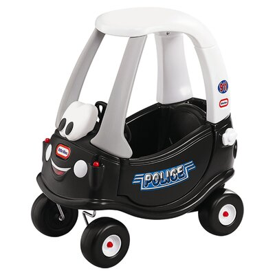 Ride On Push Car by Little Tikes