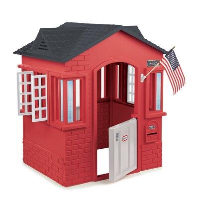 Little Tikes Cape Cottage Playhouse Cape Cottage Playhouse