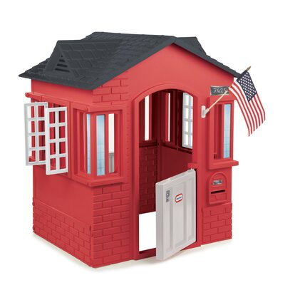 Cape Cottage Playhouse Product Photo
