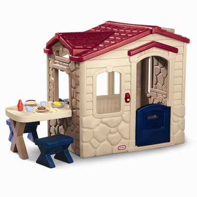 Picnic on the Patio Playhouse Product Photo
