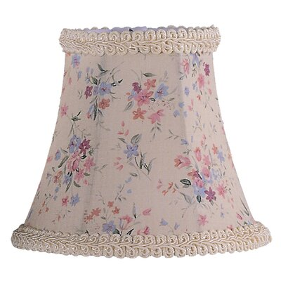 "Livex Lighting 5"" Bell Candelabra Shade"