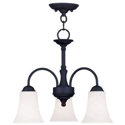 Ridgedale 3 Light Pendant Product Photo