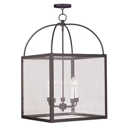 Milford 5 Light Chandelier Product Photo