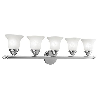 5 Light Vanity Light Product Photo