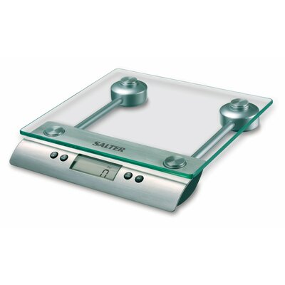 Aquatronic Glass Kitchen Scale by Taylor
