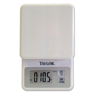Taylor Digital Kitchen Scale