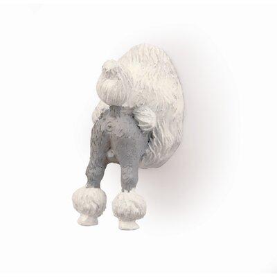 Kikkerland Dog Butt Magnet