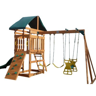 Phoenix Swing Set Product Photo