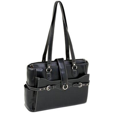 Isabella Ladies' Laptop Tote Bag by McKlein USA