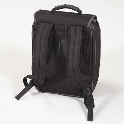 Weber Just Stow-It Backpack by Martin Universal Design