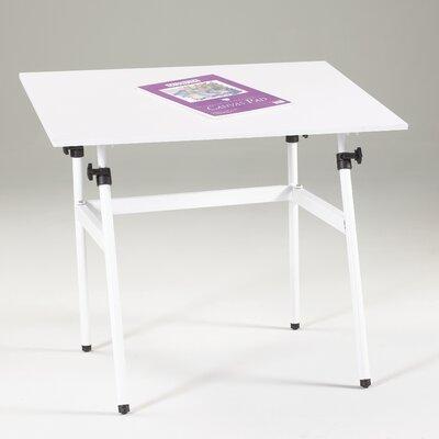 Martin Universal Design Berkley Melamine Surface Drafting Table