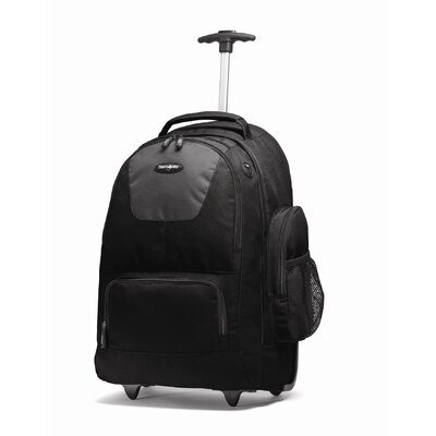 Wheeled Backpack by Samsonite