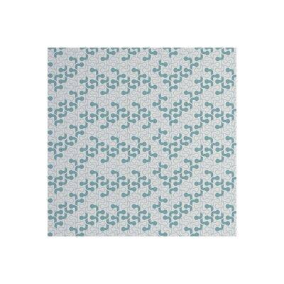 "Aimee Wilder Designs Analog 15' x 26.5"" Geometric Wallpaper"