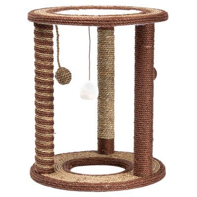 Ware Manufacturing Playground N Lounge Scratching Post
