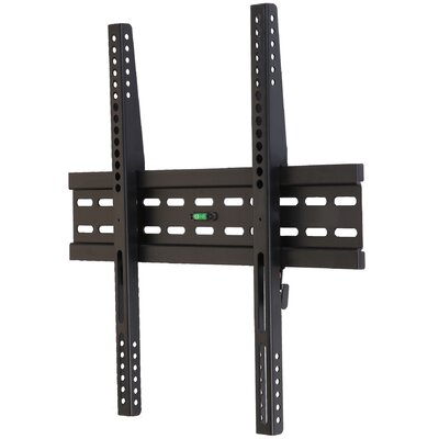 "Ultra Slim Fixed Wall Mount for 22"" - 85"" Flat Panel Screens Product Photo"