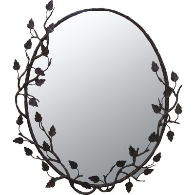 Quiescence Aspen Mirror