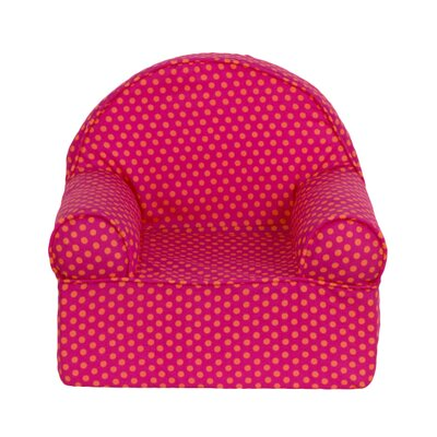 Sundance Kid's Club Chair by Cotton Tale