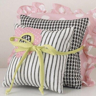 Cotton Tale Poppy 3 Piece Throw Pillow Set