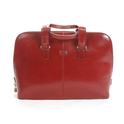 Classic Zip Laptop Bag by Tony Perotti