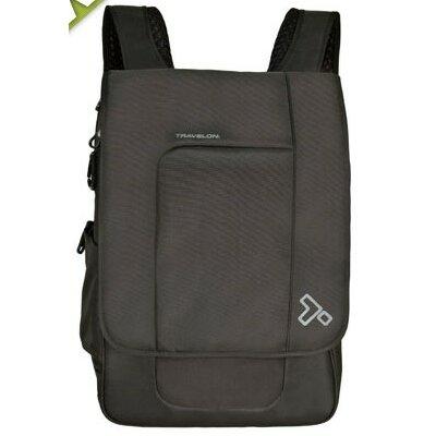 Anti-Theft Urban Slim Line Backpack by Travelon