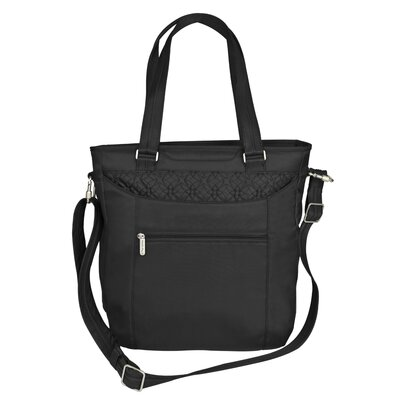 Anti-Theft Signature Tote Bag by Travelon