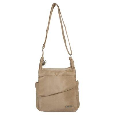Travelon Anti-Theft Messenger Bag