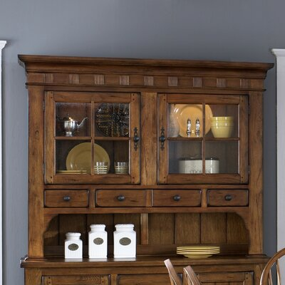 Liberty Furniture Treasures Formal Dining China Cabinet